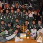 Kempa 4 Sport Cup 2008