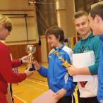 Kempa 4 Sport Cup 2013