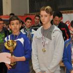 Kempa 4 Sport Cup 2014