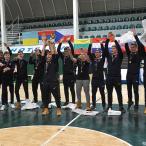 Kempa 4 Sport Cup 2018